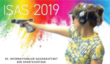 35. ISAS 2019 - Sa. 13.04.